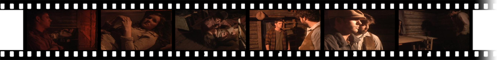 Screenshots from the film